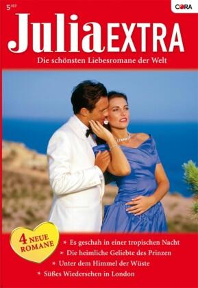 Julia Extra Band 0264