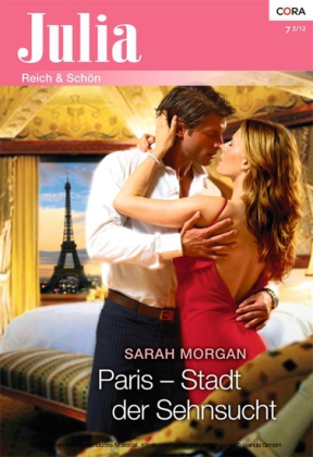 Paris - Stadt der Sehnsucht