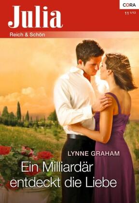 Ein Milliardär entdeckt die Liebe