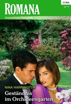 Geständnis im Orchideengarten
