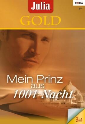 Julia Gold Band 47
