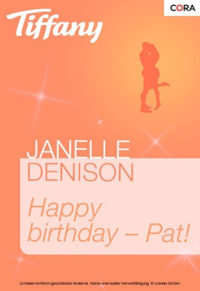 Happy birthday - Pat!