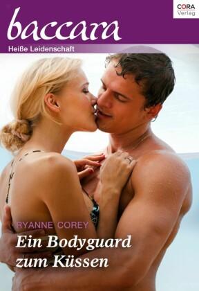 Ein Bodyguard zum Küssen