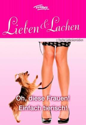 Tiffany Lieben & Lachen Band 0003