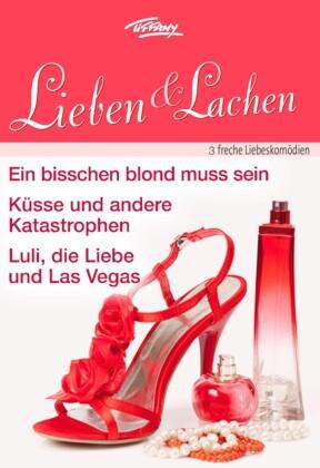 Tiffany Lieben & Lachen Band 0006