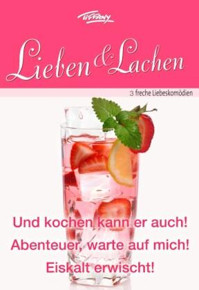 Tiffany Lieben & Lachen Band 0008