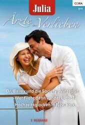 Julia Ärzte zum Verlieben Band 56