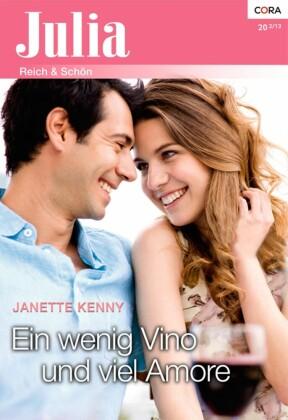 Ein wenig Vino und viel Amore