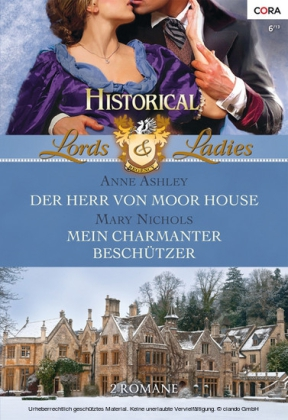 Historical Lords & Ladies Band 40