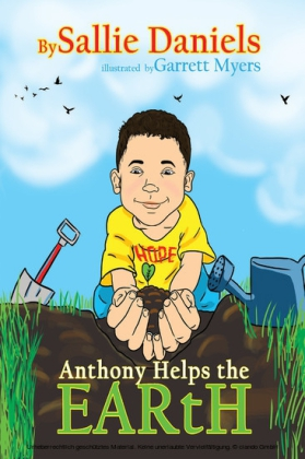 Anthony Helps the Earth