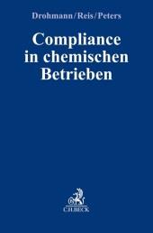 Compliance in der Chemischen Industrie