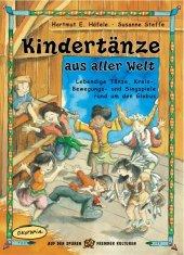 Kindertänze aus aller Welt Cover
