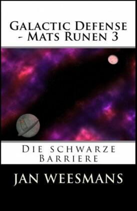 Galactic Defense - Mats Runen 3