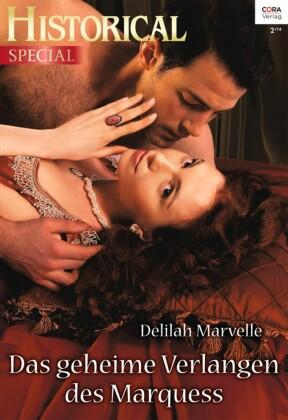 Das geheime Verlangen des Marquess