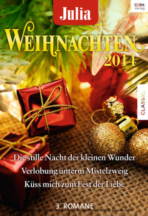 Julia Weihnachtsband Band 27
