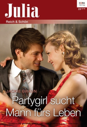 Partygirl sucht Mann fürs Leben