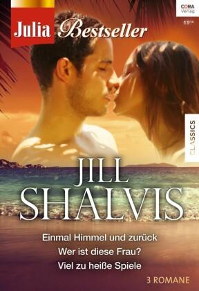 Julia Bestseller Band 155