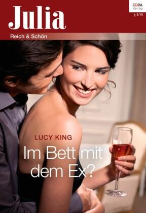 Im Bett mit dem Ex?