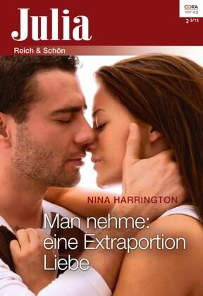 Man nehme: Eine Extraportion Liebe