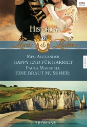 Historical Lords & Ladies Band 47