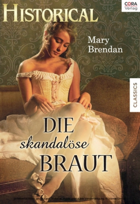 Die skandalöse Braut