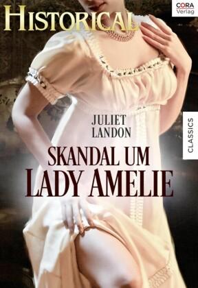 Skandal um Lady Amelie