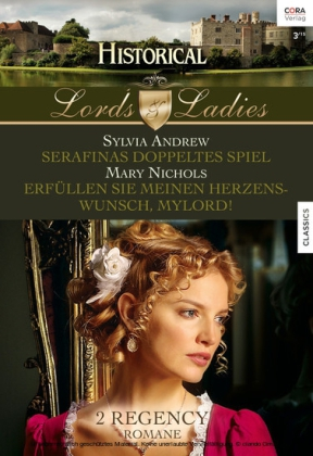 Historical Lords & Ladies Band 49