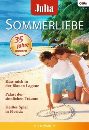 Julia Sommerliebe Band 22