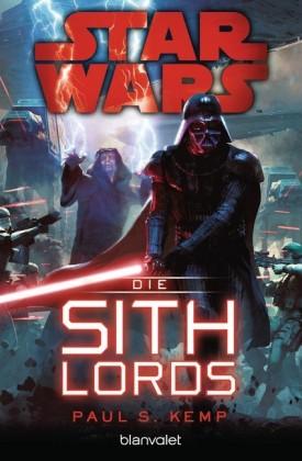 Star Wars? - Die Sith-Lords