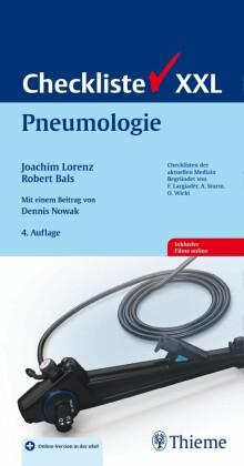 Checkliste Pneumologie