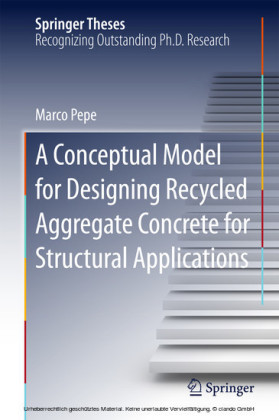 A Conceptual Model for Designing Recycled Aggregate Concrete for Structural Applications