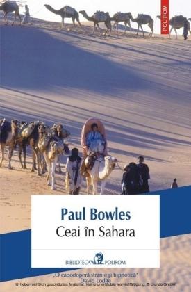 Ceai în Sahara