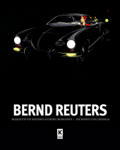Bernd Reuters - Illustrator, Grafiker, Formgestalter