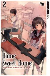Home Sweet Home - Die fünfte Stunde des Krieges Cover