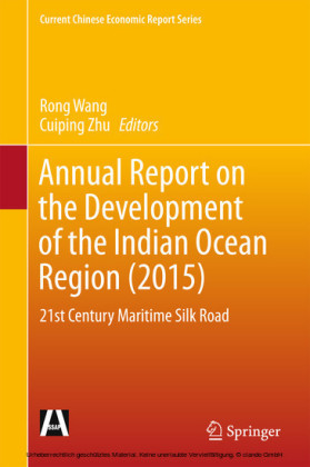 Annual Report on the Development of the Indian Ocean Region (2015)