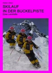Skilauf in der Buckelpiste