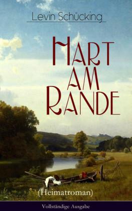Hart am Rande (Heimatroman)