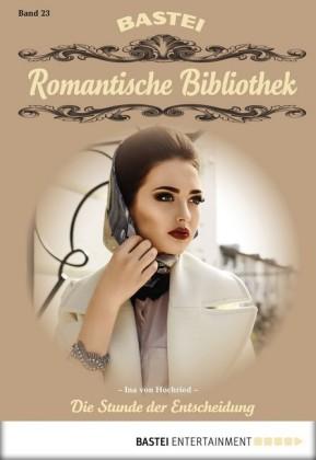Romantische Bibliothek - Folge 023