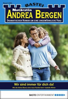 Notärztin Andrea Bergen - Folge 1293