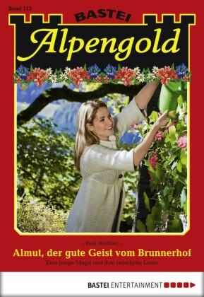 Alpengold - Folge 212