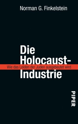 Die Holocaust-Industrie