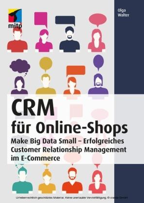 CRM für Online-Shops