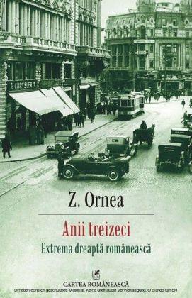 Anii treizeci: extrema dreapta româneasca