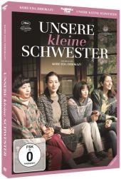 Unsere kleine Schwester, 1 DVD