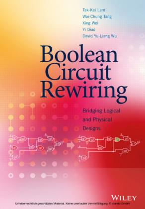 Boolean Circuit Rewiring