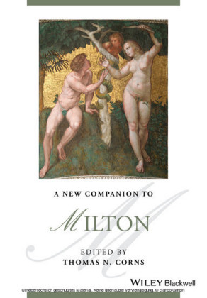 A New Companion to Milton