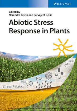 Abiotic Stress Response in Plants