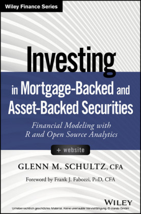 Investing in Mortgage-Backed and Asset-Backed Securities, + Website