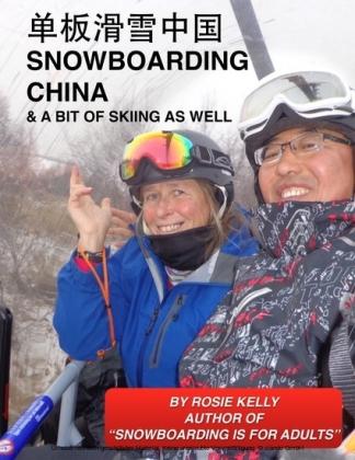 Snowboarding China