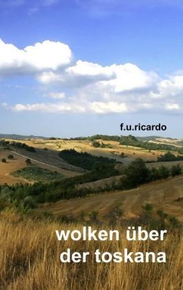Wolken über der Toskana
